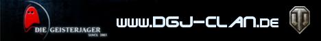 Die Geisterjäger - DGJ